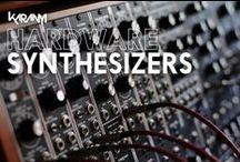 Audio - Synthesizer