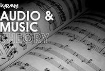 Audio - Music Theory