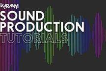 Audio - Sound Production Tuts