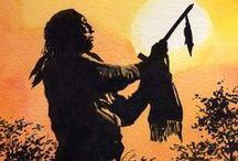 Native American / Kızılderililer
