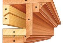 Wood / #Wood