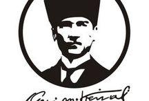 Gazi Mustafa Kemal Atatürk / #atatürk