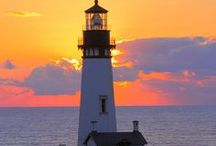 Lighthouses / #ligthouses