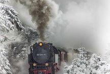 Train / #train #tren #karatren