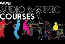 Audio - Courses