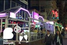 """Night Out! / En este tablero te ponemos al día sobre la variada oferta de ocio nocturno que tenemos para ti en Benidorm. Discotecas de vanguardia,160 disco-pubs, los divertidos locales de cerveza de la """"zona inglesa"""", las mejores despedidas de solter@, los espectáculos de primer nivel mundial en Benidorm Palace y muchas cosas más.  #Benidorm #Belilovers #VisitBenidorm #OcioNocturno #Discotecas #Bares #BenidormPalace"""