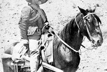 Revolución Mexicana / Doroteo Arango
