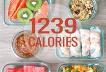 Meal Prep Rockstar Weekly Meal Plans / Delicious Healthy Step by Step Photo Instructions for easy weekly meal planning