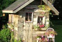 Garden / #bahçe