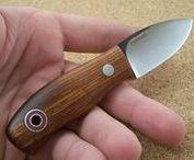 Knife / Bıçak