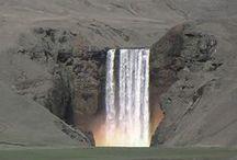 Waterfalls / #çağlayan #şelale #fall #falls #cascada #wasserfall #la cascade #cascata #waterfall