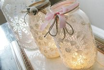 Crafts / Lovely ideas!
