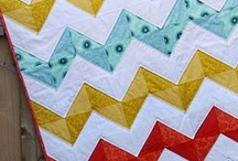quilting / by Ann Biddle