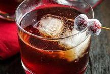 bottoms up...cocktails