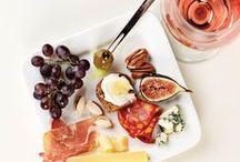 perfect food & wine pairings