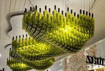 wine art