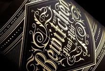 T - Typography