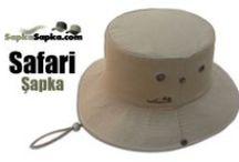 Safari Şapka