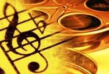 ¡Siente la música! Mira. / Conoce la música a través de la vista.
