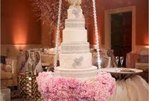 Cakes & Toppers / by SIGNATURE BRIDE
