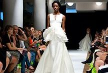 Style Down the Aisle / by SIGNATURE BRIDE