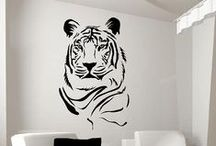 Room Decorations / Inspirations to add that personalized touch to your room.  / by LSU Residential Life