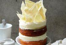 Death by Dessert - Cheesecakes / by Breanna Michelfelder
