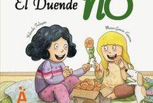 Cuentacuentos / Cuentacuentos celebrado el 26 de octubre en la Biblioteca Ricardo de la Vega