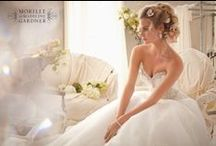 Designer Days by Mori Lee / Just some of the beautiful gowns that have arrived in store for this coming Designer Days weekend.