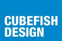 CubeFish Design / our jobs, interior design