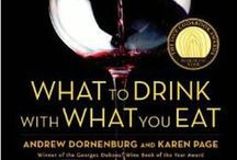 grape reads / We're pinning some of our favorite grape related reads, here!  From history to just plain fun, we'll add some of our favorite books, blogs and articles that are relatable to any shape of the grape (or grain...Beer!).  Need a break?  Grab a glass, kick your feet up and join us.