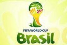 Fútbol: Mundial  2014 / Selección de documentos para saber más del deporte estrella: El Fútbol.