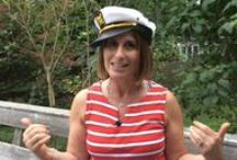 Sail To Your Success! / Find out how to sail to your success by attending my live event in Boston on Sept. 20th!