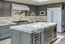 New Los Angeles Project Hollywood Hills / Mastering the Art of Tile Design