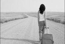 MUJERES VIAJERAS / Hay muchas mujeres viajeras, aquí pondré las que mas nos inspiran, y alguna noticia o historia que os pueda interesar.