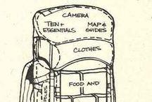 Tips, Tricks & Travel Hacks