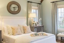 Bedrooms / Bedroom inspiration