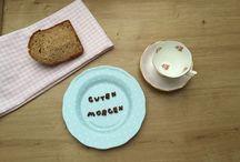 Süßes Frühstück - Dulces desayunos