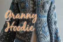 CROCHET CLOTHES / by Evelyn Donaldson
