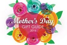Mother's Day / This Mother's Day give mom the perfect gift!