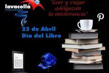 LIBROS DE VIAJES, DESTINOS Y GUIAS / Haremos una humilde contribución a la lectura de libros sobre viajes y guías.