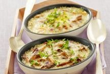 recipes: casseroles