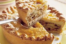 recipes: pie