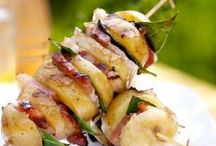 recipes: barbecue