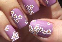 Spring & Summer Nail Designs / Spring nail designs,  Summer nail designs