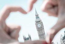 England / by Emma