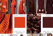 Fall/Winter 2015 Trends / Fall/Winter 2015 Trends