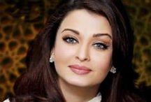 Celebrities - Ashwarya Rai / Ashwarya Rai