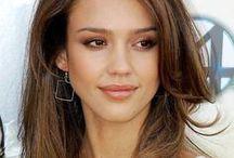 Celebrities - Jessica Alba / Jessica Alba