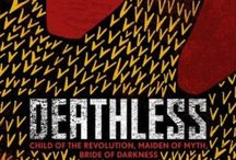 Lit - Deathless / The Deathless. Koschei and Marya Morevna